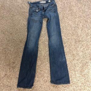 Women's BKE Stella Jeans 24L
